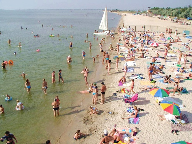 азовское море фото ейск фото